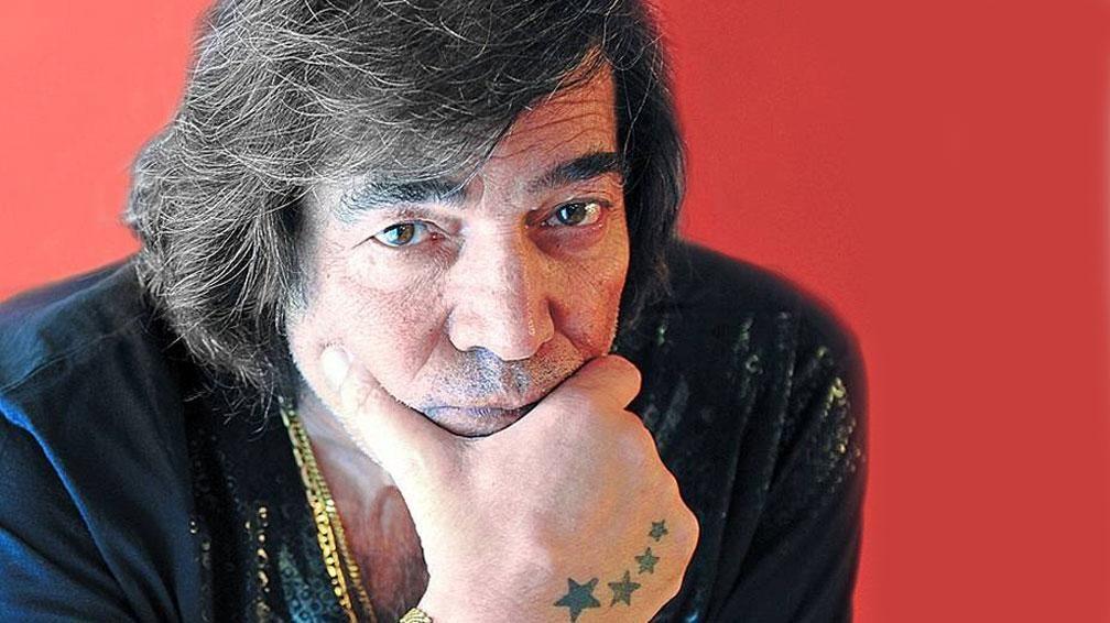 Alfredo Cahe confirmó que Cacho Castaña tuvo una mejoría