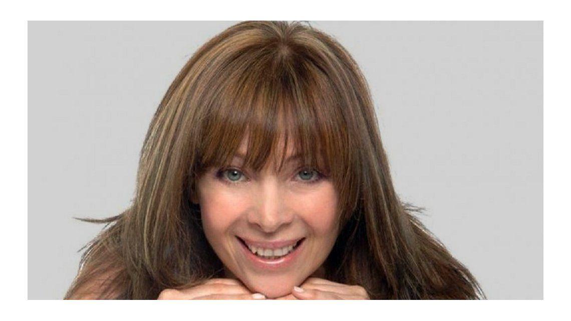 Conmoción en el medio artístico: falleció la actriz Deborah Warren