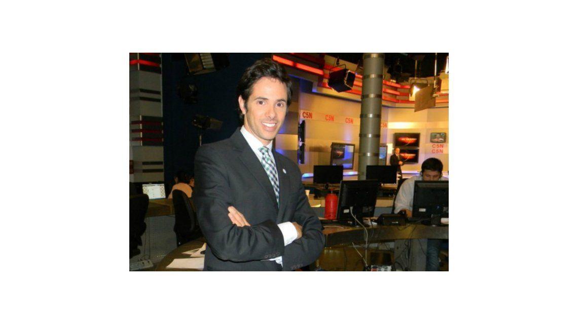 Las disculpas públicas de Robertito Funes tras la cámara oculta