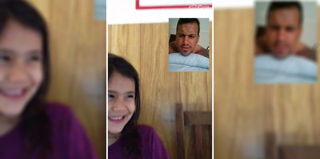 El peor día del Ogro Fabbiani: su hija Uma le contó que está de novia