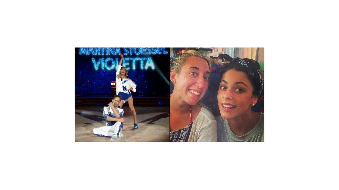 Violetta habló del furor que generó en Italia y reveló anécdotas de su viaje de egresados en Cancún