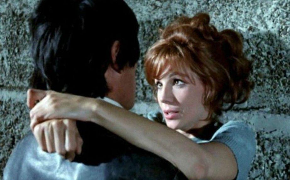 El adelanto de La Mary, remasterizado: las escenas hot de Susana y Monzón
