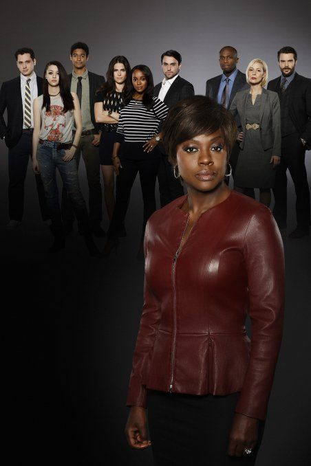 Para los amantes de las series: Canal Sony estrena How To Get Away With Murder