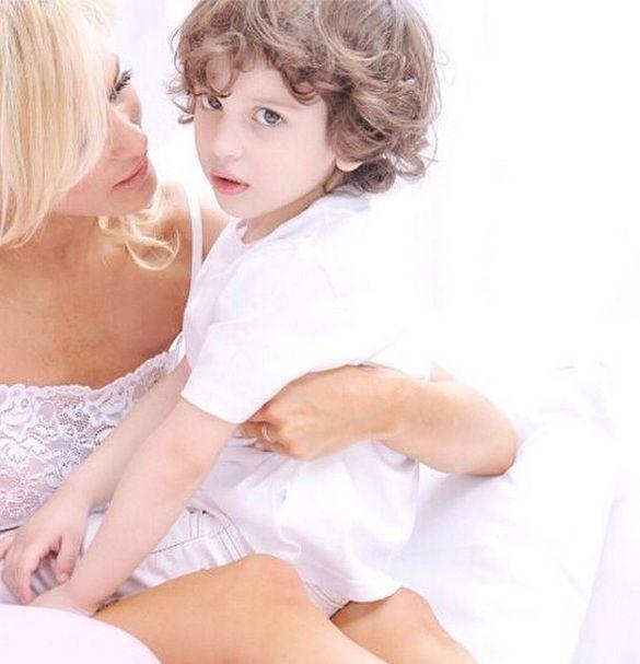 Mamá sexy: La producción de Julieta Prandi