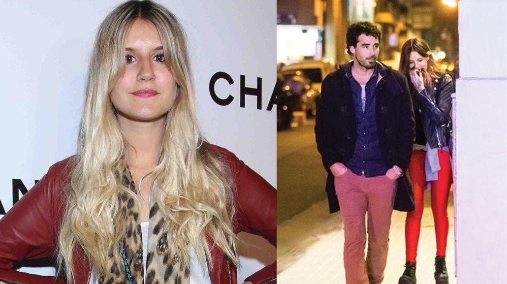 Micaela Tinelli habló en público de Nacho Viale, novio de su hermana Candelaria