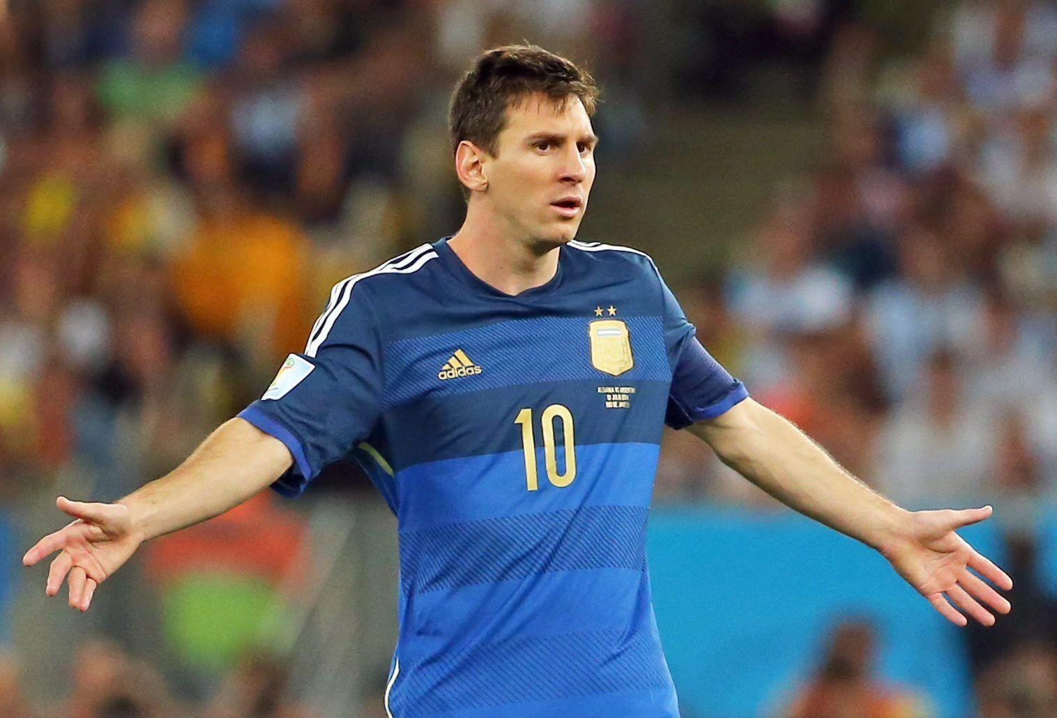 Lionel Messi y su padre Jorge a juicio en España: por presunto fraude fiscal