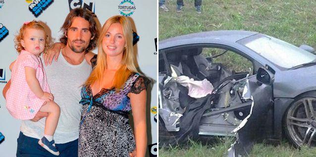 El marido de Rocío Guirao Díaz lo confirmó: Lo de mi viejo fue un homicidio