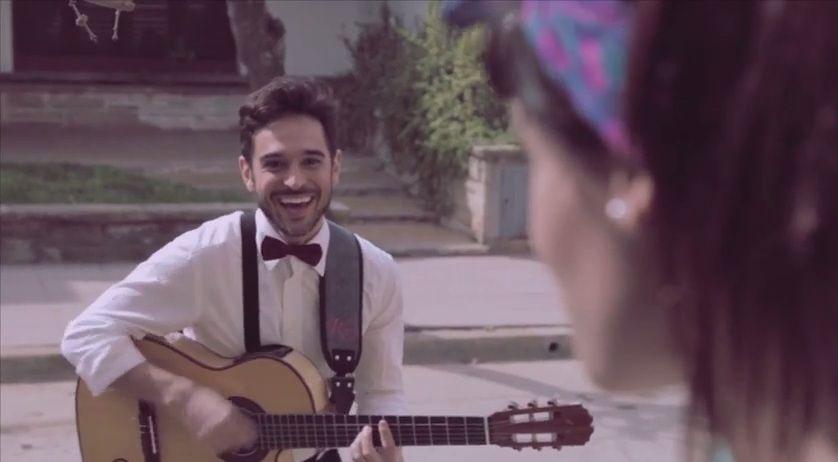 Romeo: el nuevo videoclip de Patricio Arellano