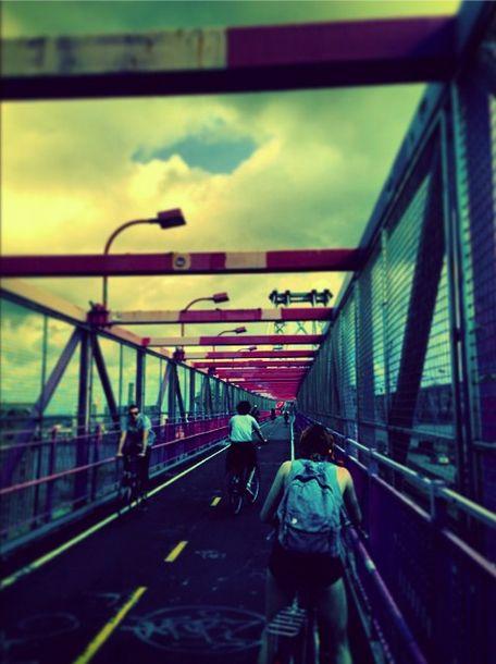 Las vacaciones de las criaturas emocionales en Nueva York: Cande Vetrano, Delfi Chaves, Sofi Pachano, muy divertidas