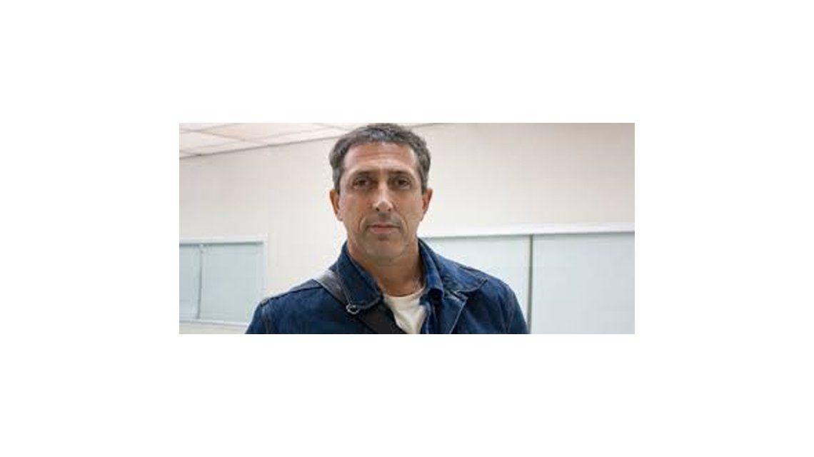 Asaltaron al turco Naim en un semáforo: le pusieron un arma en la cabeza