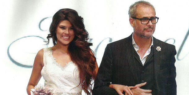 El anuncio de Loly Antoniale: La semana que viene me caso con Jorge