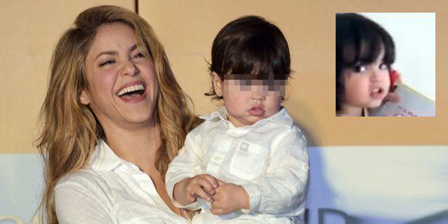 Shakira le enseña a leer a su hijo Milan: mira el video que hace furor