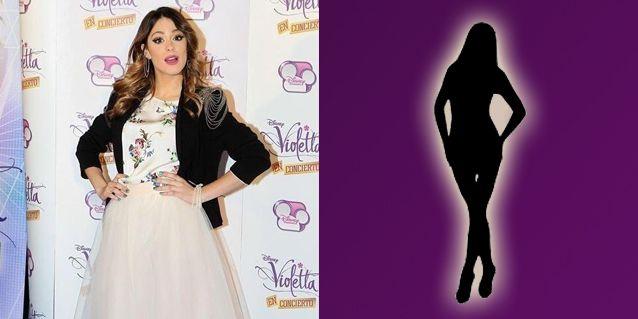 El nuevo look de Martina Stoessel para la tercera temporada de Violetta