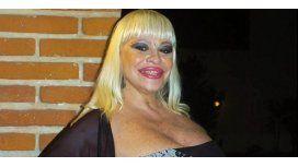 Silvia Suller confirmó el affaire: Horacio Pagani besa muy bien