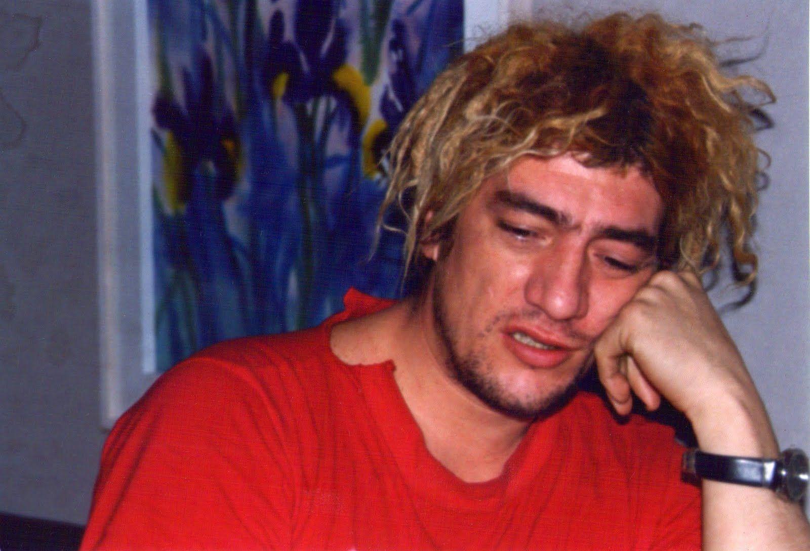 El fiscal ordenó la internación de Pity Álvarez en un neuropsiquiátrico