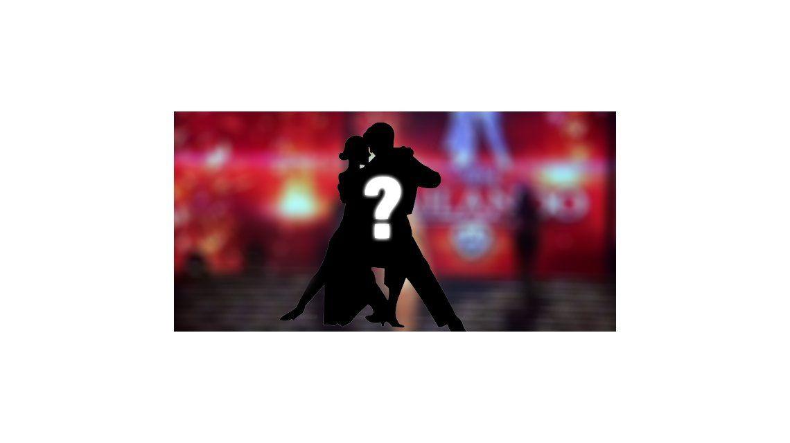 La nueva lista de Showmatch: ¿qué parejas bailarán el viernes?