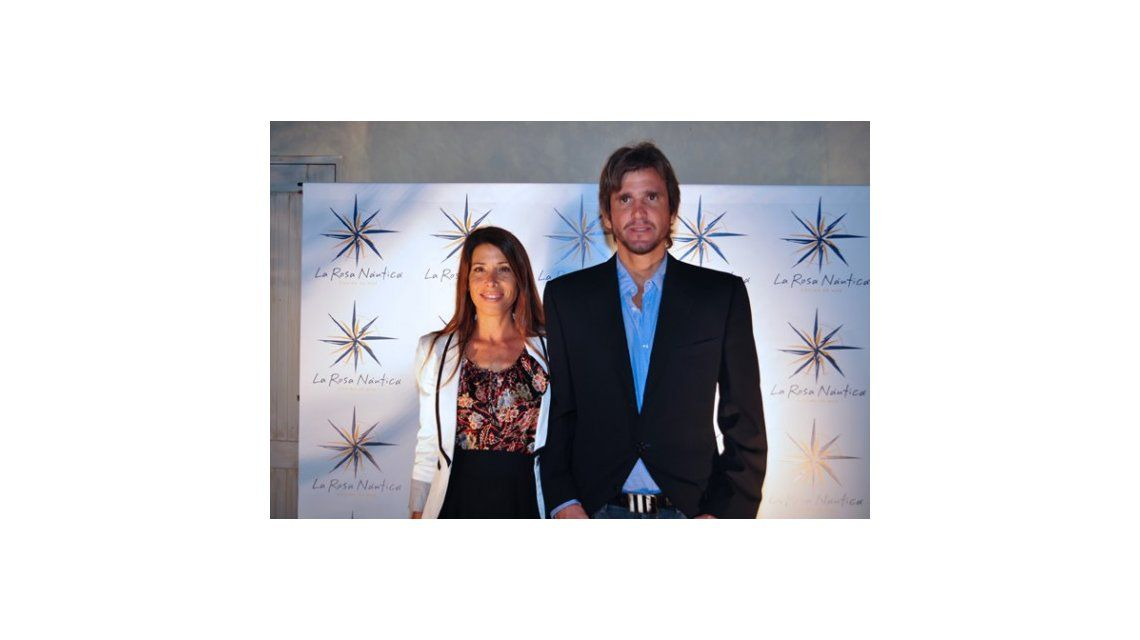 Murió Horacio Mazza, el esposo de Dolores Cahen D´Anvers