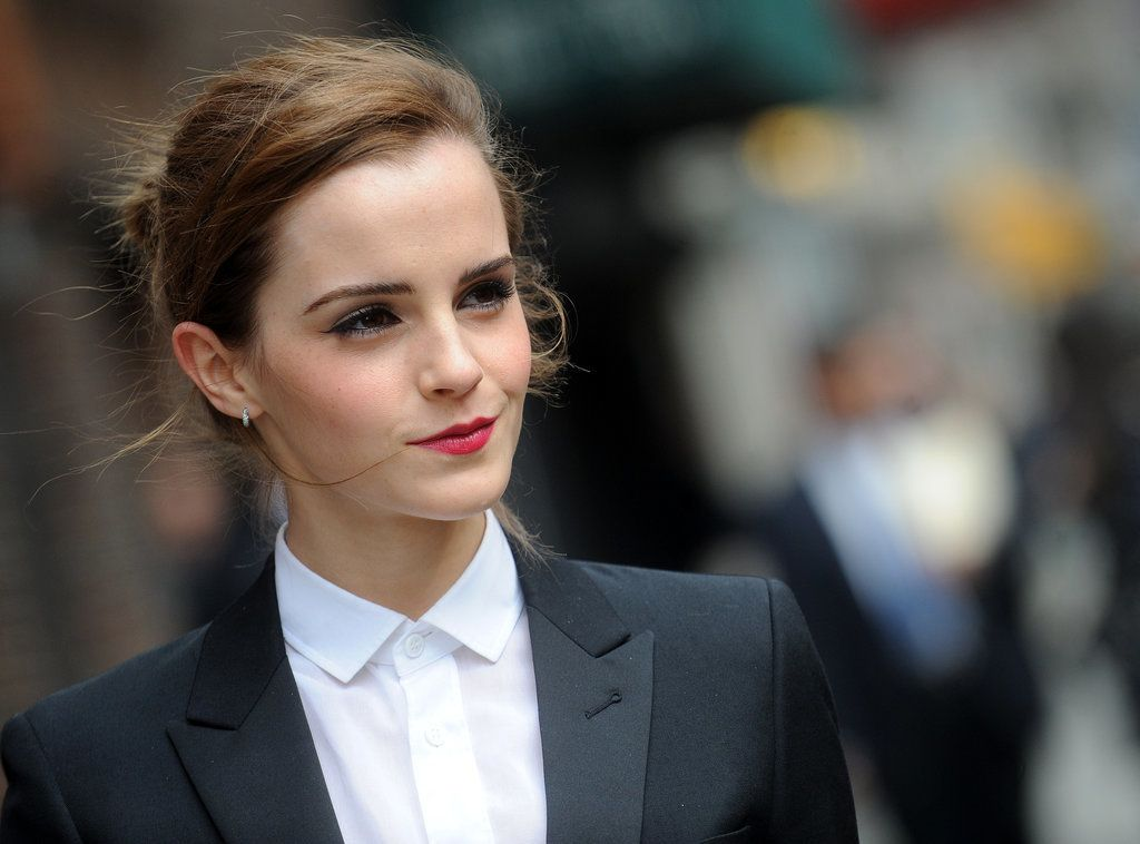 Emma Watson pidió compromiso mundial en la lucha por la igualdad de género