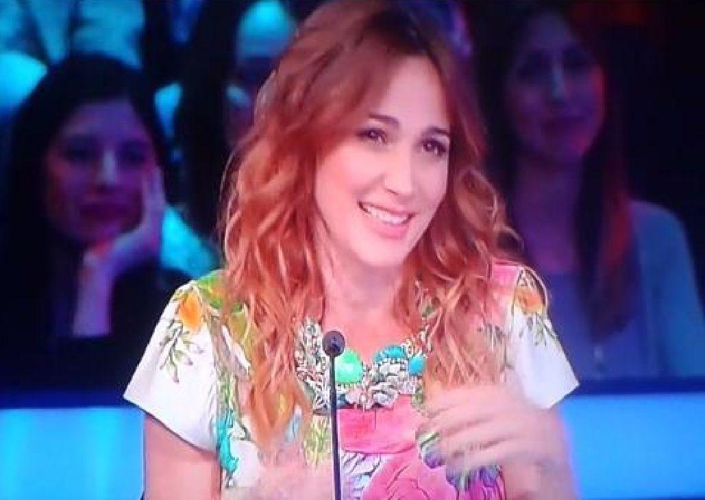 Vero Lozano debutó en el jurado en un especial de los 80 con más invitados
