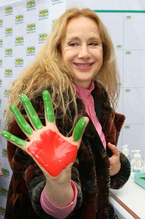Murió la actriz Cecilia Cenci