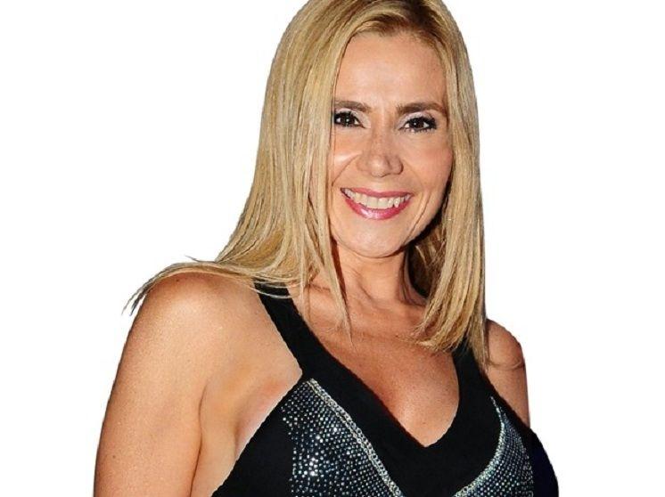 Andrea Politti, selectiva con su profesión: No haría cualquier cosa por volver a la tele