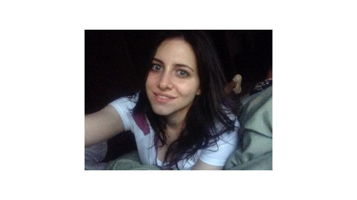 La pesada que faltaba: las ojeras de Annalisa Santi en su selfie sin maquillaje