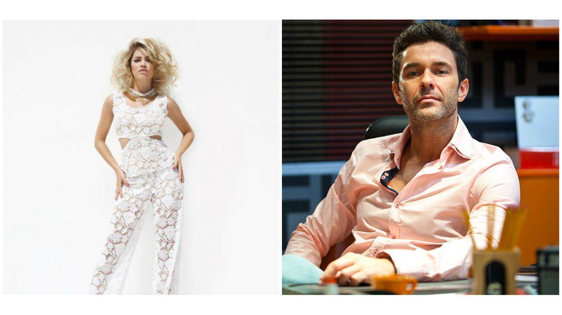 ¿Cómo será la ficción que protagonizarán Lali Espósito y Mariano Martínez?