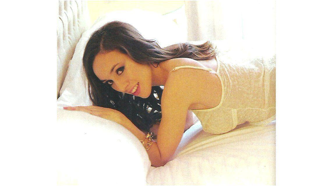 La nueva producción hot de Celeste González, la modelo que Obama sigue en Twitter