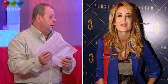Don Cirio denuncia: dice que la madre de Jésica Cirio lo amenazó de muerte