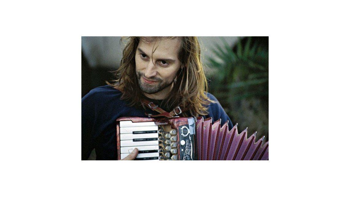 Chango Spasiuk: el músico que le mostró al mundo como suena el chamamé