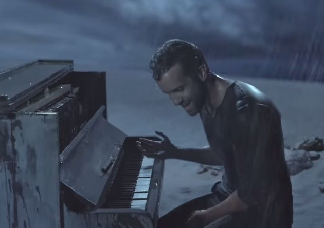 Pablo Alborán enamora con su nueva canción y video clip