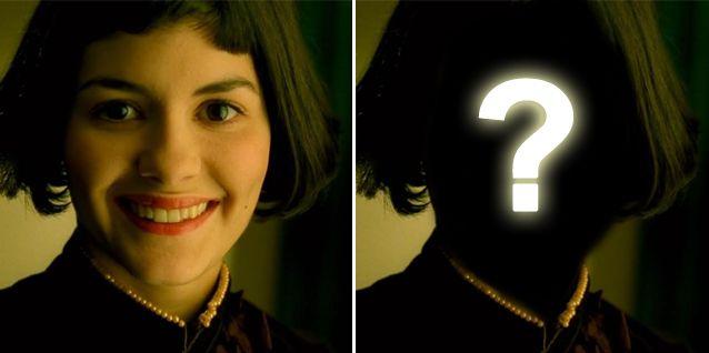 ¿Qué famosa se copia del look de Amélie?