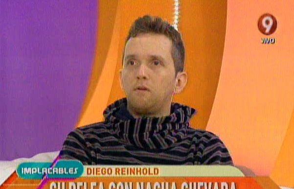 Diego Reinhold confesó que fue víctima del bullying escolar: todos los detalles