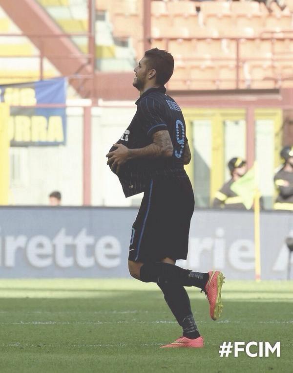 Lo que el fútbol logró: Jimena Barón y Wanda Nara festejan los goles de Mauro Icardi y Daniel Osvaldo