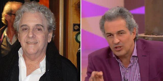 Antonio Gasalla se metió en la polémica de la inseguridad argentina y la opinión de Ivo Cutzarida