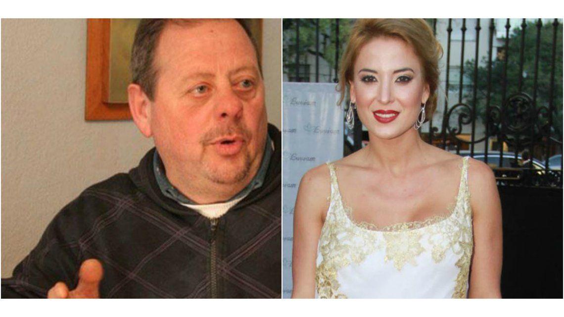 Don Cirio apunta contra Jésica: Es una locura que esta piba no me invite a su boda