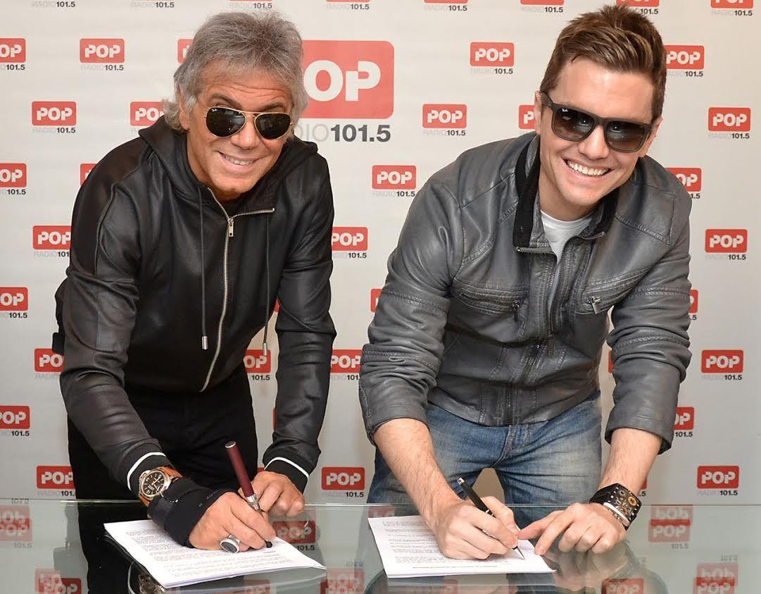 Pop 101.5 es líder indiscutida de las FM, Radio 10 continúa en ascenso