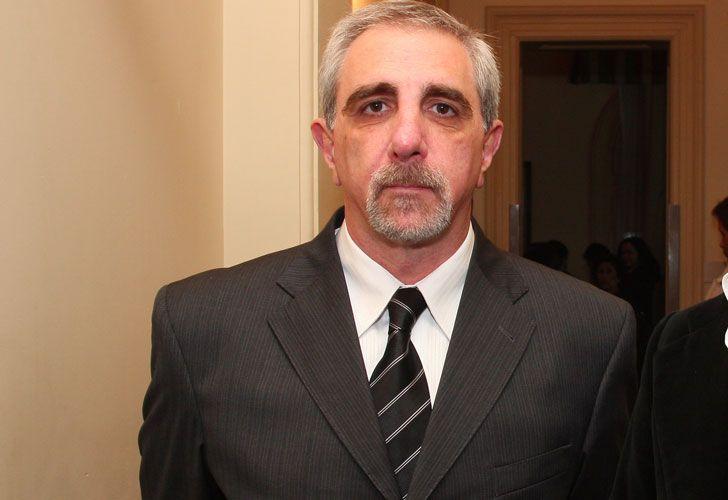 Ricardo Canaletti multado por puteador