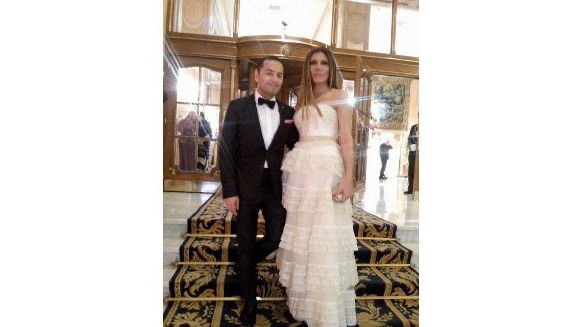 Los famosos mejor vestidos en la gala solidaria de FundaLeu