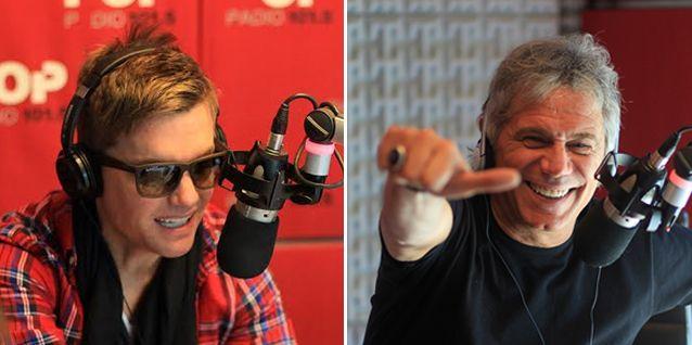Pop 101.5 continúa siendo la radio líder de FM