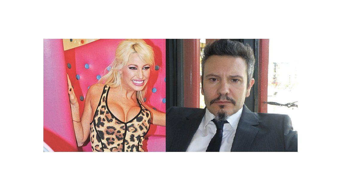 Juicio y escándalo: mañana se verán las caras Vicky Xipolitakis y Pérez Latorre