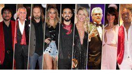 Los mejor vestidos de los Premios Gardel