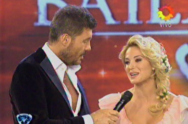 Jésica Cirio reveló los nombres de los testigos de su casamiento con Martín Insaurralde