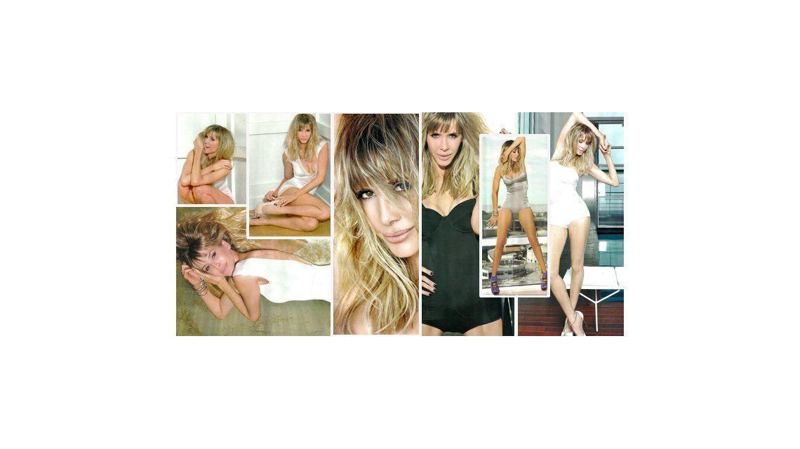 La producción sexy de Guillermina Valdés