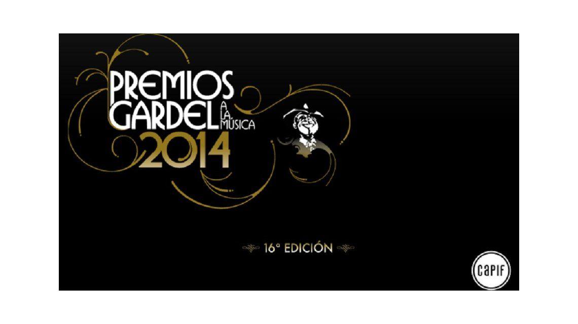 Abel Pintos se quedó con el Gardel de Oro; mirá todos los ganadores de la noche