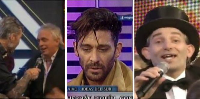 ¿Andrés Nara y el Mago sin dientes al Bailando?: los candidatos para reemplazar a Hernán Piquín