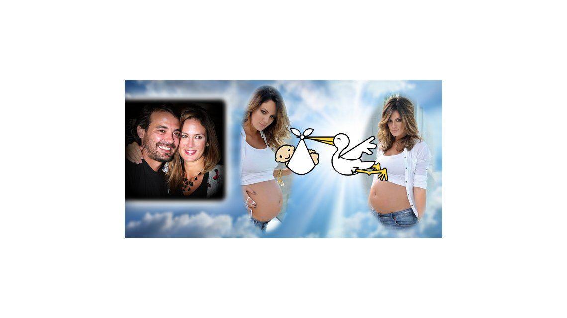 Pedro Alfonso confirma que quiere otro hijo con Paula Chaves: La búsqueda, a fin de año