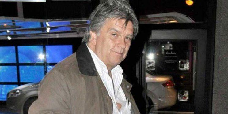 Luis Ventura, procesado por las fotos publicadas de Jazmín de Grazia sin vida
