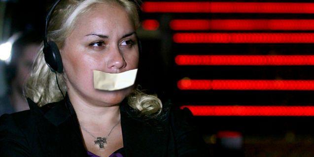 El verdadero motivo del misterioso silencio de Verónica Ojeda, luego del escándalo