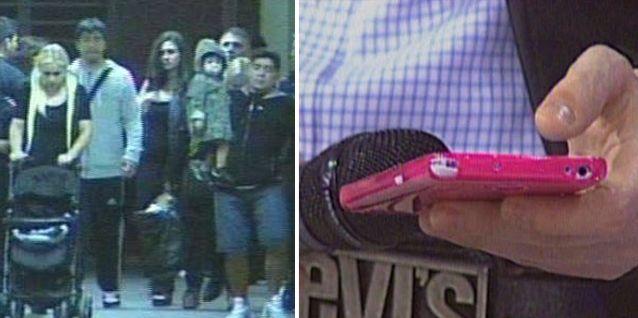 Después del violento episodio que vivió su padre, Verónica Ojeda habló en televisión